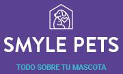 Smyle Pets Logotipo